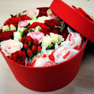 цветочная база в Бутово